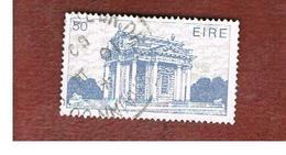 IRLANDA (IRELAND) -  SG 549   -    1983 IRISH ARCHITECTURE: CASINO IN  MARINO   -     USED - 1949-... Repubblica D'Irlanda