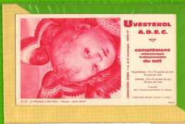 BUVARD & Blotting Paper : Pharmacie UVESTEROLperrugin PL 37 Complement De Lait - Produits Pharmaceutiques