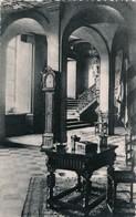 CP - Belgique - Modave - Château De Modave - Escalier D'honneur - Modave