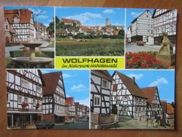 Wolfhagen Im Naturpark Habichswald - Wolfhagen
