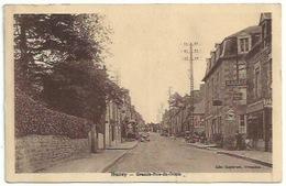 50 Ducey - Grande Rue Du Génie - Ducey