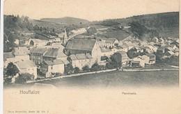 CPA - Belgique - Houffalize - Panorama - Houffalize