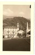 SUISSE  --  TESSIN  -  Bellinzona  - En Haut Château Unterwalden ( Photo: Format 11.5 X 7.5 ) - Plaatsen