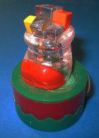 SCARPONE  TIMBRINO A RULLO TIMBRE - Miniature
