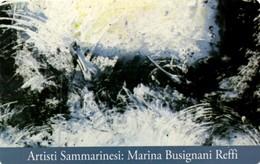 *SAN MARINO - N. 7159* -  Scheda NUOVA (MINT) - DUMMY - San Marino