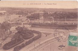CPA - 216. LA ROCHELLE Bassin Neuf - La Rochelle
