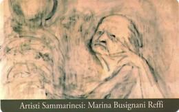 *SAN MARINO - N. 7160* -  Scheda NUOVA (MINT) - DUMMY - San Marino