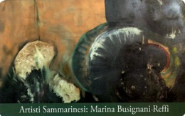 *SAN MARINO - N. 7161* -  Scheda NUOVA (MINT) - DUMMY - San Marino