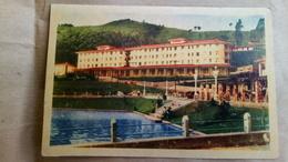 Brasil, Brazil - Aguas De Lindòia, São Paolo - Tamoyo Hotel - 1956 - São Paulo