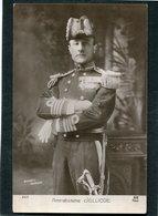CPA - Amiralissime JELLICOE - Guerre 1914-18