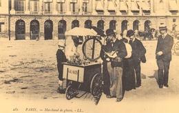 PARIS - Marchand De Glaces - Cecodi N'P 199 - France