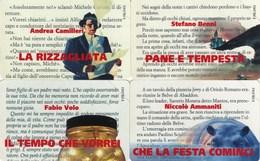 *SAN MARINO - N. 7179/7182 - IO LEGGO* -  Serie Completa NUOVA (MINT) - DUMMY - San Marino