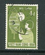 VIET-NAM DU SUD- Y&T N°93- Oblitéré - Viêt-Nam