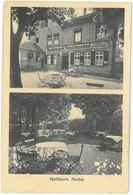 CPA HEILBRONN , Neckar - Restaurant Paulinenhof - Friedrich SCHMEISSER - Ed. M. Ruoff N°101/30 , Heilbronn - Heilbronn