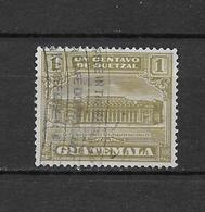 LOTE 1841  ///  GUATEMALA - Guatemala