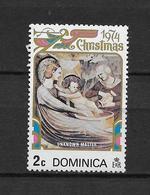 LOTE 1842  ///  DOMINICA  **MNH - Dominica (1978-...)