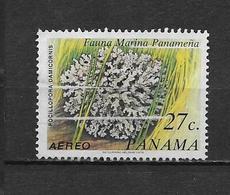 LOTE 1842  ///  PANAMA USADO - Panamá