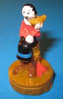 POPEYE BRACCIO DI FERRO OLIVIA 1998 K. F. S. INC NO TIMBRE - Miniature