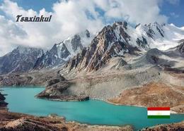 Tajikistan Tsaxinkul New Postcard Tadschikistan AK - Tajikistan