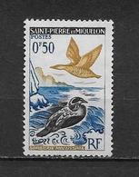 LOTE 1842  ///  SAN PEDRO Y MIQUELON **MNH - Nuevos