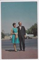 ETATS UNIS Missouri's Russ Nixon ,Candidate For Third Vice President ,Lions International 1967 - Présidents