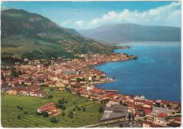 Lago Di Garda - Salò : Veduta Aerea - Brescia
