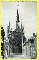 * Melsele (Beveren Waas - Gaverland) * (Nels, Photothill) OLV Van Gaverland, Mirakuleuze Linde Tilleul, église, Kerk - Beveren-Waas