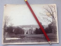 Tilff Château De Colonstere Photo D'époque - Belgique