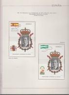 AÑO 1995.   EDIFIL 37/56 *   PRUEBAS DE AUTONOMÍA - 1931-Hoy: 2ª República - ... Juan Carlos I