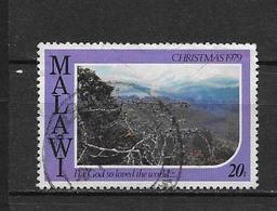 LOTE 1842  ///  MALAWI - Malawi (1964-...)