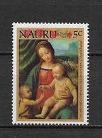 LOTE 1842  ///  NAURU **MNH - Nauru