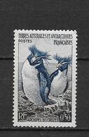LOTE 1842  ///  TAAF PINGUINOS **MNH - Tierras Australes Y Antárticas Francesas (TAAF)