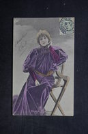 CÉLÉBRITÉS - Carte Postale - Sarah Bernhardt - L 24363 - Femmes Célèbres