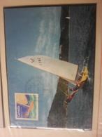 C Maximum From Canada, Olympic Games 1976 - Canada