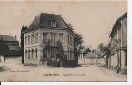 Londinières-Quartier De La Croix - Londinières