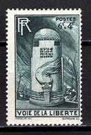 FRANCE 1947 -   Y.T. N° 788  - NEUF** /7 - Ungebraucht