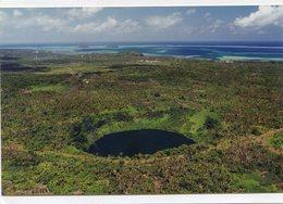 Wallis Et Futuna - Le Lac Lanutavake - Wallis - Photo Pascal Nicomette - Wallis E Futuna