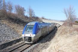 Le Percy (38 - France)  21 Mars 2012 - BiBi B82825 - France