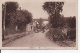 Londinières-Route De Foucarmont - Londinières