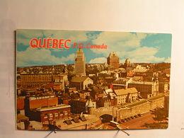 Québec - Le Vieux Québec - Québec - La Cité