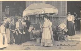 PARIS - Les Petits Métiers Parisiens - Le Marchand De Lessive - Cecodi N'P48 - France