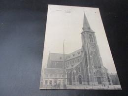 Zelzate, De Kerk - Zelzate