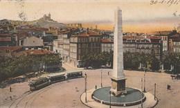 MARSEILLE LA PLACE CASTELLANE - Castellane, Prado, Menpenti, Rouet