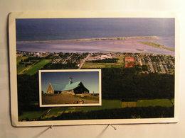 Gaspésie - L'oratoire Notre-Dame-du-Mont-Saint-Joseph - Gaspé