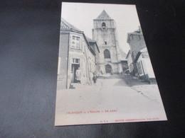 Velzeke, De Kerk - Zottegem