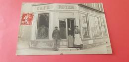 """""""Café ROYER"""" - Foto"""