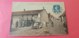 """SOMMESOUS Petit Village""""Rue Du Chatel"""" - Francia"""