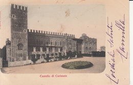 281 - Carimate - Other