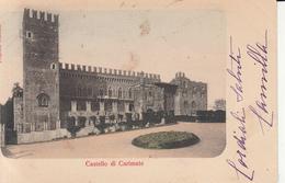 281 - Carimate - Italia