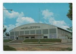 Postcard 1960s MOZAMBIQUE MOÇAMBIQUE NAMPULA - PAVILHÃO DOS DESPORTOS AFRICA AFRIQUE AFRIKA - Mozambique
